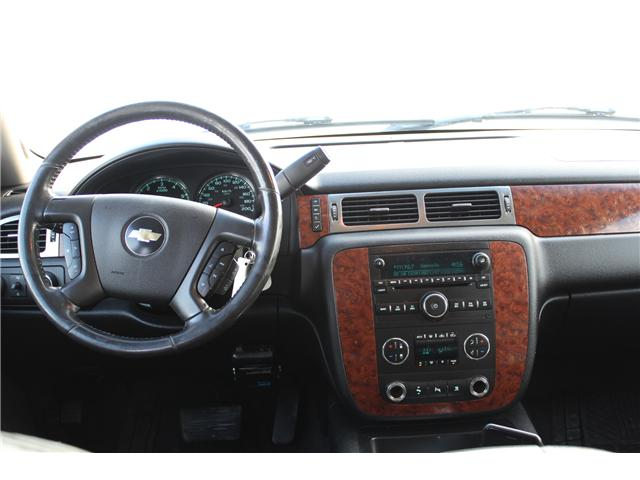 2007 Chevrolet Avalanche 1500 LT (Stk: P1608) in Regina - Image 9 of 19