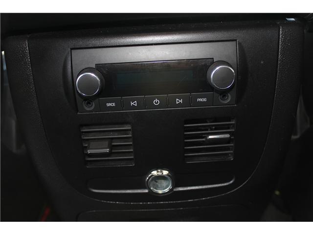 2007 Chevrolet Avalanche 1500 LT (Stk: P1608) in Regina - Image 12 of 19