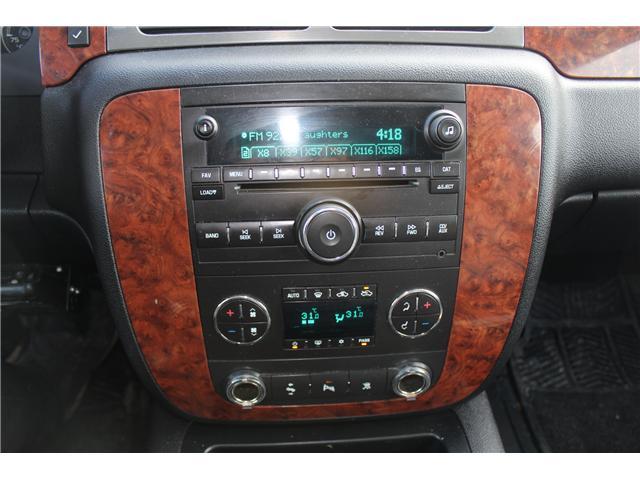 2007 Chevrolet Avalanche 1500 LT (Stk: P1608) in Regina - Image 11 of 19