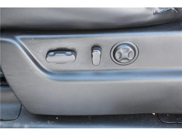2007 Chevrolet Avalanche 1500 LT (Stk: P1608) in Regina - Image 15 of 19