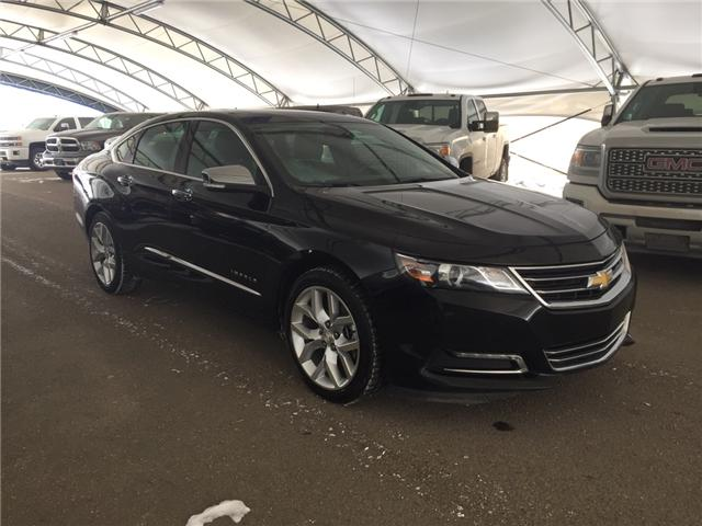2017 Chevrolet Impala 2LZ (Stk: 168174) in AIRDRIE - Image 1 of 23