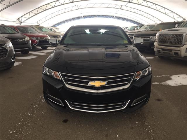 2017 Chevrolet Impala 2LZ (Stk: 168174) in AIRDRIE - Image 2 of 23
