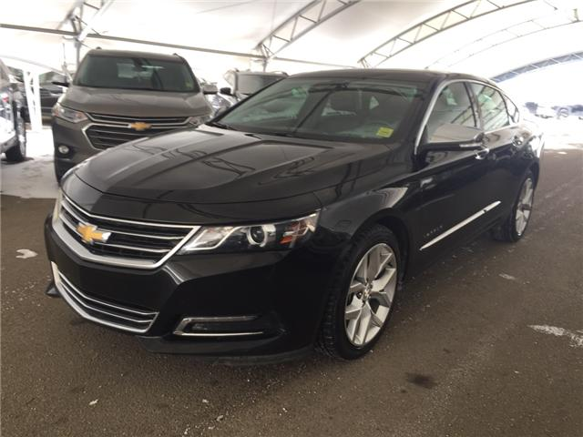 2017 Chevrolet Impala 2LZ (Stk: 168174) in AIRDRIE - Image 3 of 23