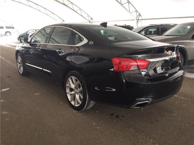 2017 Chevrolet Impala 2LZ (Stk: 168174) in AIRDRIE - Image 4 of 23