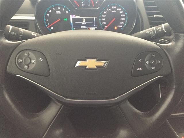 2017 Chevrolet Impala 2LZ (Stk: 168174) in AIRDRIE - Image 16 of 23
