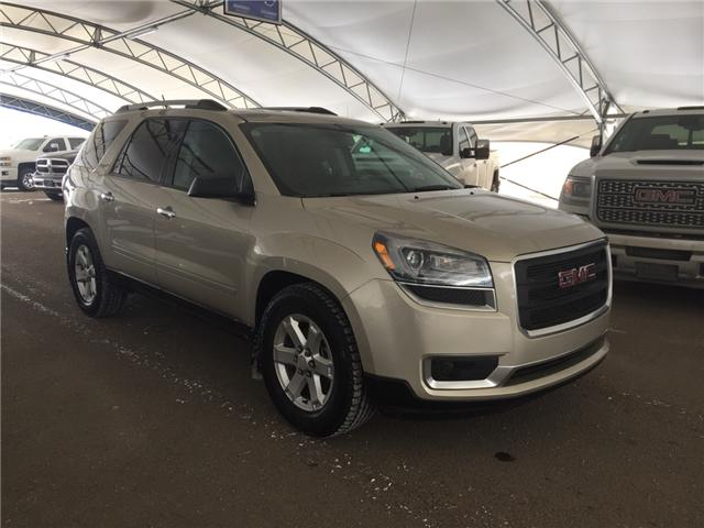 2016 GMC Acadia SLE2 (Stk: 132724) in AIRDRIE - Image 1 of 21