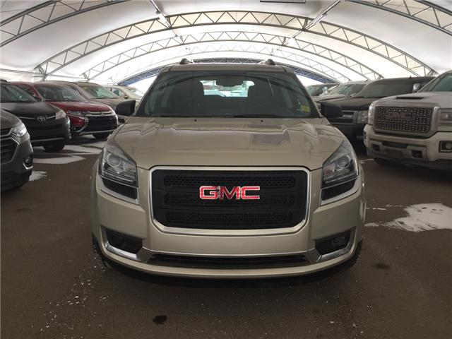 2016 GMC Acadia SLE2 (Stk: 132724) in AIRDRIE - Image 2 of 21