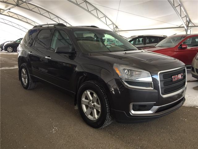 2014 GMC Acadia SLE2 (Stk: 114302) in AIRDRIE - Image 1 of 20