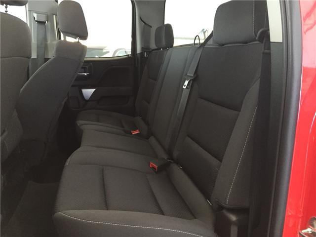 2018 Chevrolet Silverado 1500 1LT (Stk: 172304) in AIRDRIE - Image 8 of 18