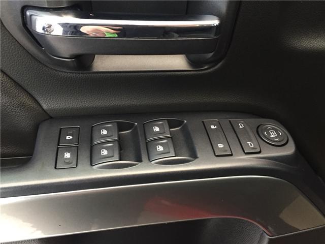 2018 Chevrolet Silverado 1500 1LT (Stk: 172304) in AIRDRIE - Image 10 of 18