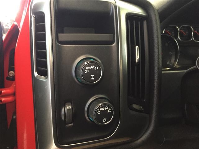2018 Chevrolet Silverado 1500 1LT (Stk: 172304) in AIRDRIE - Image 11 of 18
