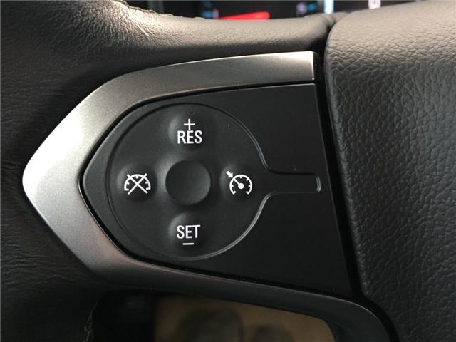 2018 Chevrolet Silverado 1500 1LT (Stk: 172304) in AIRDRIE - Image 14 of 18