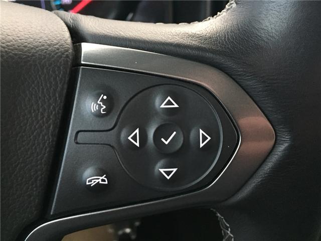 2018 Chevrolet Silverado 1500 1LT (Stk: 172304) in AIRDRIE - Image 15 of 18