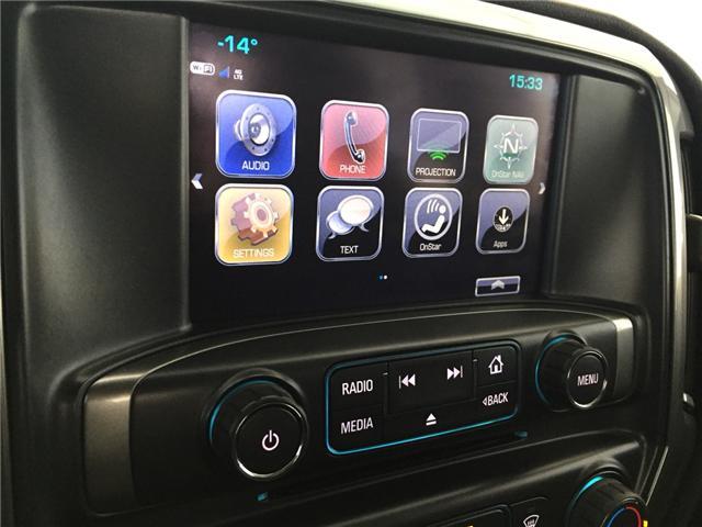 2018 Chevrolet Silverado 1500 1LT (Stk: 172304) in AIRDRIE - Image 16 of 18