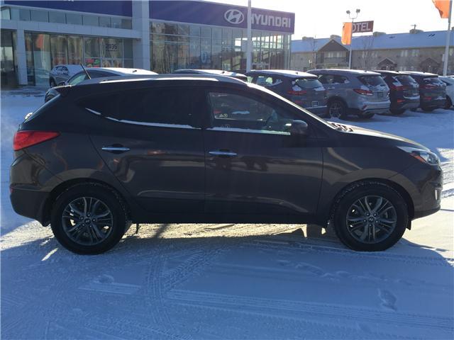 2014 Hyundai Tucson GLS (Stk: B7223A) in Saskatoon - Image 2 of 22