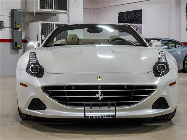 2015 Ferrari California T (Stk: U4212) in Vaughan - Image 2 of 23