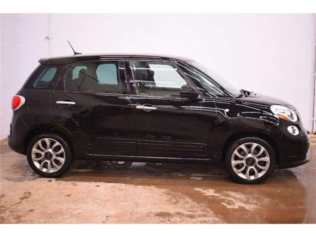 2014 Fiat 500L SPORT - PANORAMIC SUNROOF * TOUCH SCREEN * CRUISE (Stk: FTJ523A) in Kingston - Image 1 of 30