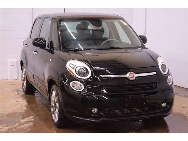 2014 Fiat 500L SPORT - PANORAMIC SUNROOF * TOUCH SCREEN * CRUISE (Stk: FTJ523A) in Kingston - Image 2 of 30