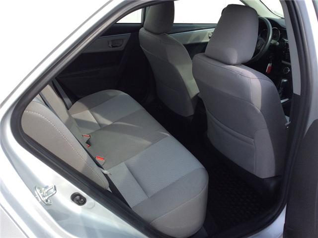 2016 Toyota Corolla LE (Stk: COR6371A) in Welland - Image 20 of 22
