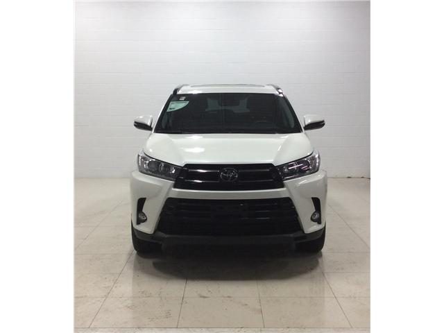 2018 Toyota Highlander XLE (Stk: P5185) in Sault Ste. Marie - Image 2 of 13