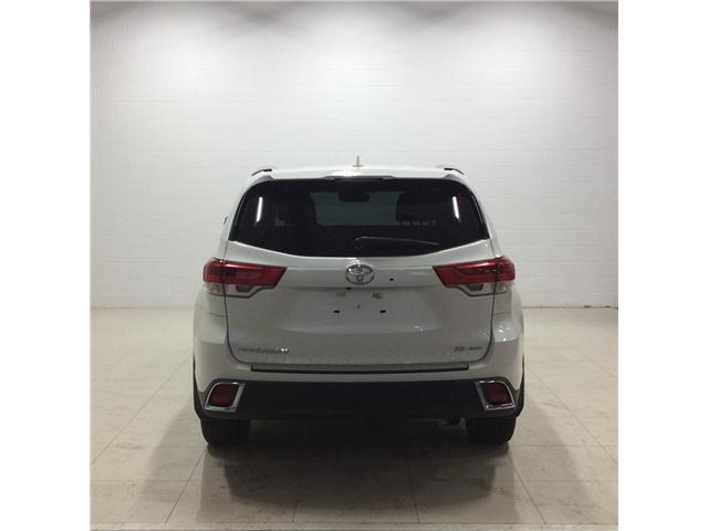 2018 Toyota Highlander XLE (Stk: P5185) in Sault Ste. Marie - Image 4 of 13