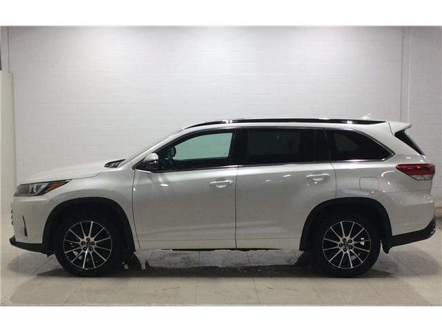 2018 Toyota Highlander XLE (Stk: P5185) in Sault Ste. Marie - Image 3 of 13