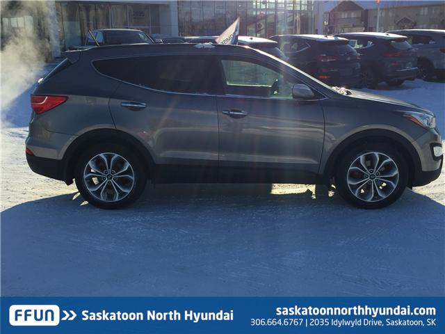 2015 Hyundai Santa Fe Sport 2.0T Limited (Stk: B7226) in Saskatoon - Image 2 of 27