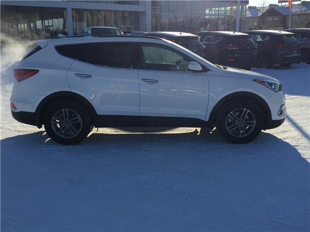 2017 Hyundai Santa Fe Sport 2.4 Premium (Stk: B7228) in Saskatoon - Image 2 of 22