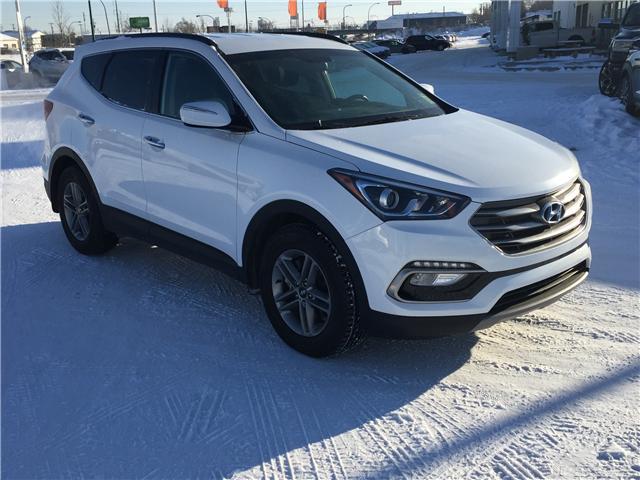 2017 Hyundai Santa Fe Sport 2.4 Premium (Stk: B7228) in Saskatoon - Image 1 of 22