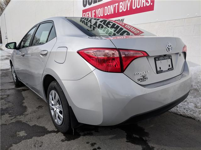 2018 Toyota Corolla CE (Stk: H06833A) in North Cranbrook - Image 4 of 16