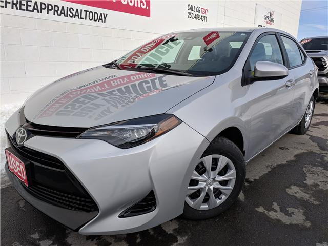 2018 Toyota Corolla CE (Stk: H06833A) in North Cranbrook - Image 15 of 16