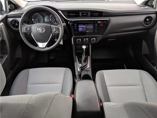 2018 Toyota Corolla CE (Stk: H06833A) in North Cranbrook - Image 10 of 16