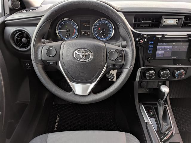 2018 Toyota Corolla CE (Stk: H06833A) in North Cranbrook - Image 11 of 16