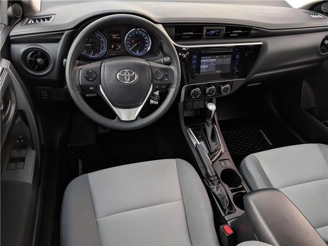 2018 Toyota Corolla CE (Stk: H06833A) in North Cranbrook - Image 12 of 16