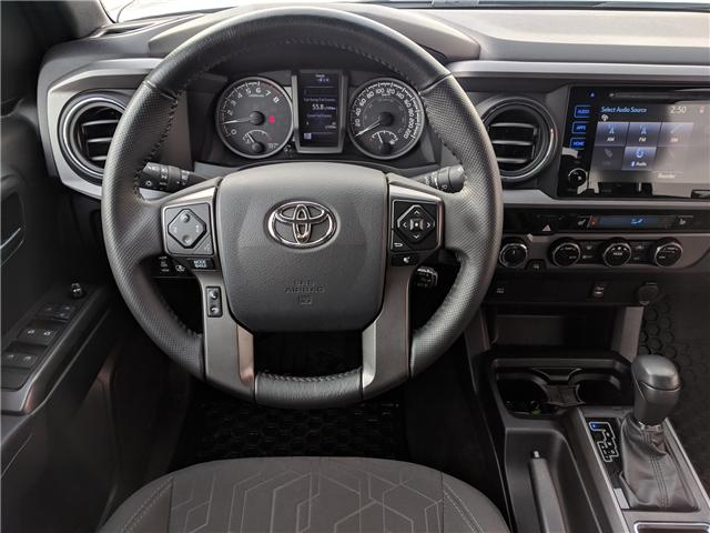 2017 Toyota Tacoma TRD Sport (Stk: H01445A) in North Cranbrook - Image 10 of 16