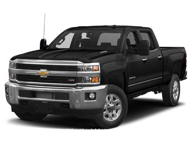 2018 Chevrolet Silverado 2500HD LTZ (Stk: T1908) in Westlock - Image 1 of 10