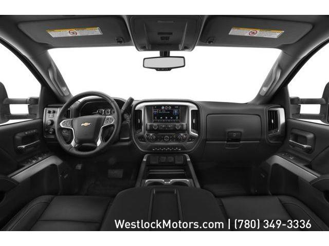 2018 Chevrolet Silverado 2500HD LTZ (Stk: T1908) in Westlock - Image 5 of 10