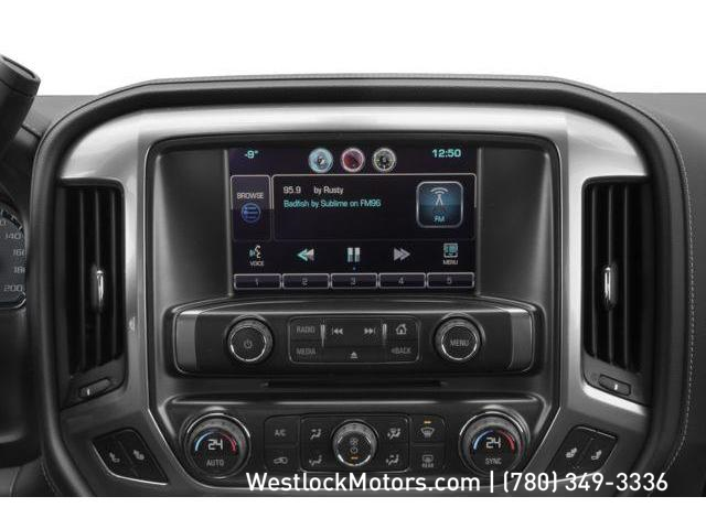 2018 Chevrolet Silverado 2500HD LTZ (Stk: T1908) in Westlock - Image 7 of 10