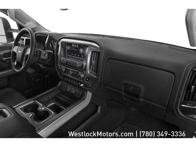 2018 Chevrolet Silverado 2500HD LTZ (Stk: T1908) in Westlock - Image 10 of 10