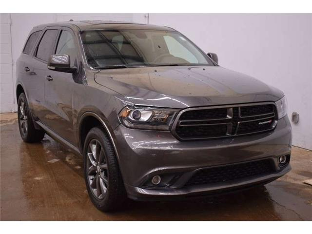 2018 Dodge Durango GT AWD-NAV * BACKUP CAM * HEATED SEATS  (Stk: B3271) in Kingston - Image 2 of 30