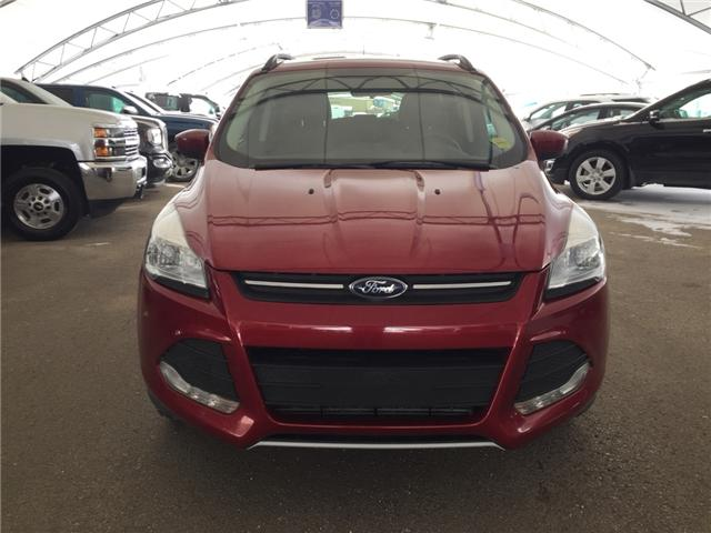 2015 Ford Escape SE (Stk: 172058) in AIRDRIE - Image 2 of 22