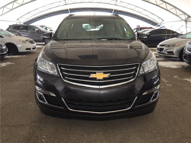 2015 Chevrolet Traverse 1LT (Stk: 172387) in AIRDRIE - Image 2 of 21