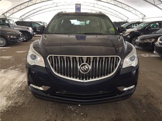 2017 Buick Enclave Leather (Stk: 149620) in AIRDRIE - Image 2 of 23