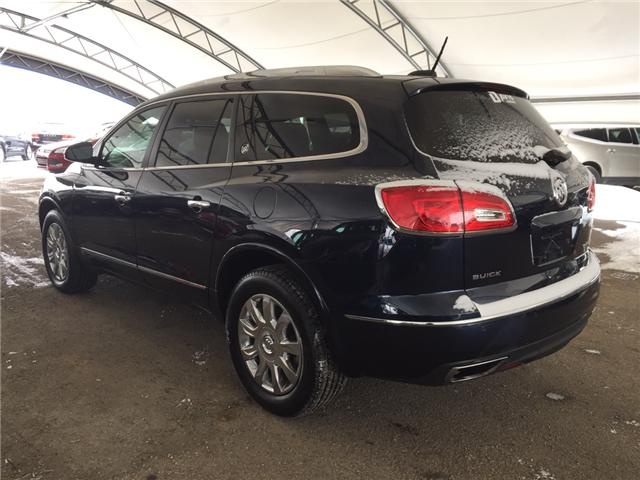 2017 Buick Enclave Leather (Stk: 149620) in AIRDRIE - Image 4 of 23