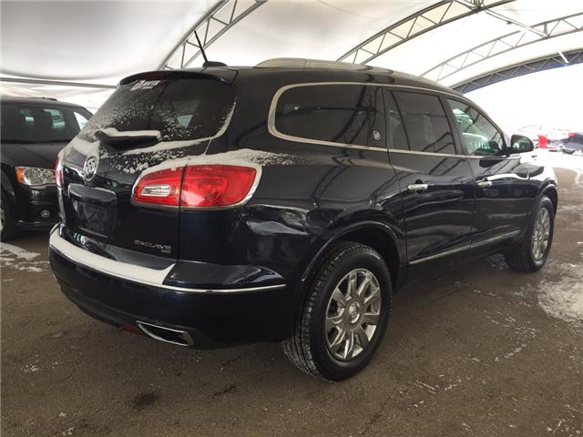 2017 Buick Enclave Leather (Stk: 149620) in AIRDRIE - Image 6 of 23