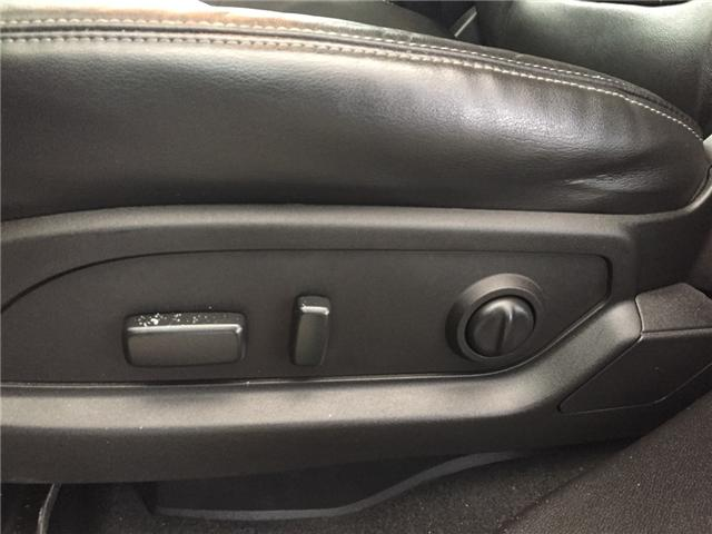 2017 Buick Enclave Leather (Stk: 149620) in AIRDRIE - Image 12 of 23