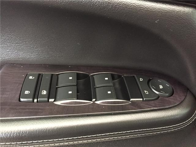 2017 Buick Enclave Leather (Stk: 149620) in AIRDRIE - Image 14 of 23