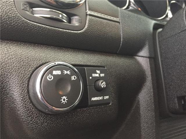 2017 Buick Enclave Leather (Stk: 149620) in AIRDRIE - Image 16 of 23