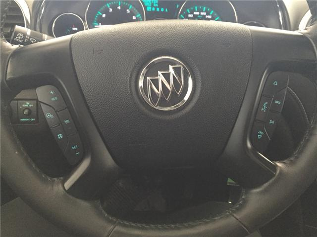 2017 Buick Enclave Leather (Stk: 149620) in AIRDRIE - Image 18 of 23