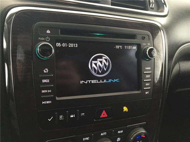 2017 Buick Enclave Leather (Stk: 149620) in AIRDRIE - Image 21 of 23